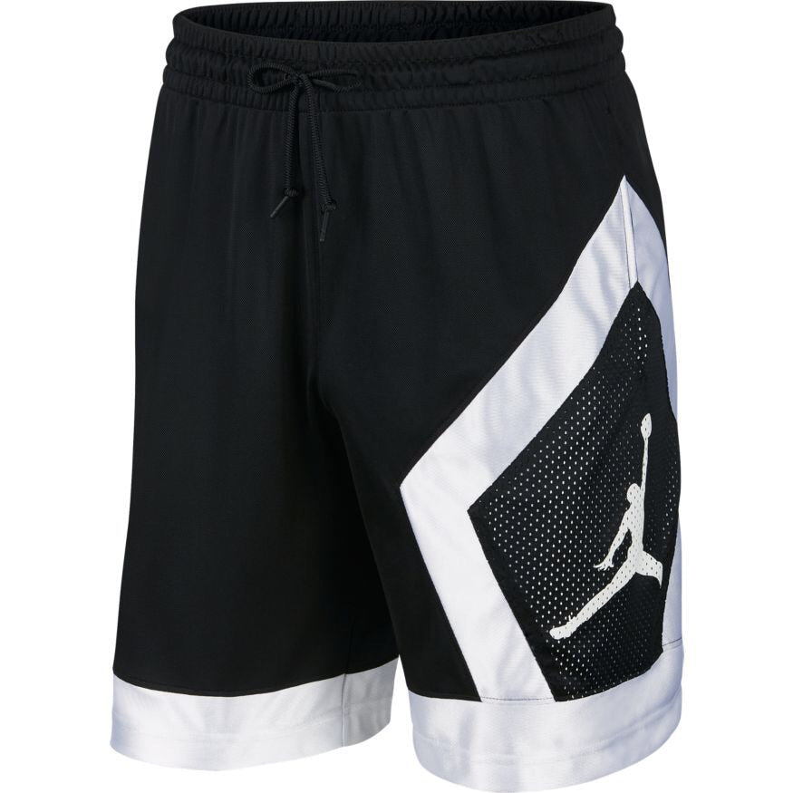 MJ Jumpman Diamond Short - AV3206-010