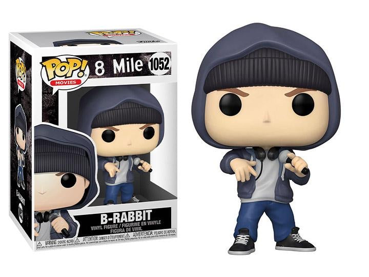 POP! Vinyl 8-Mile B-Rabbit Eminem