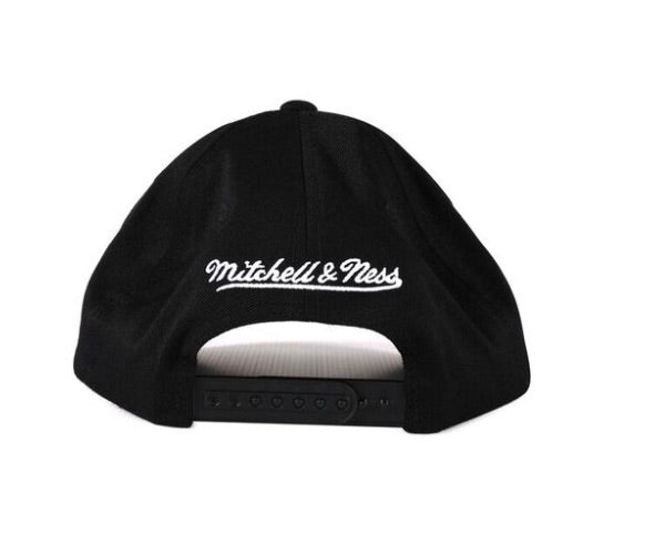 M&N SB Black and White logo 110 HWC - Rockets