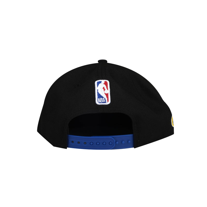 New Era BH1920 950 BOB Team colour Golden State Warriors
