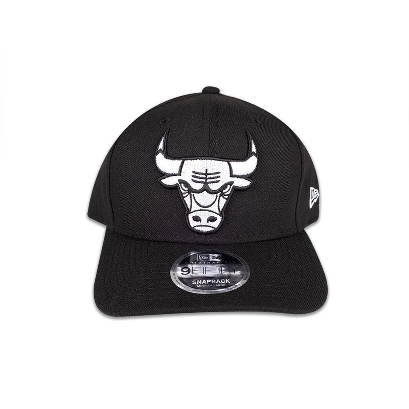 New Era 9Fifty 2020 BW Chicago Bulls