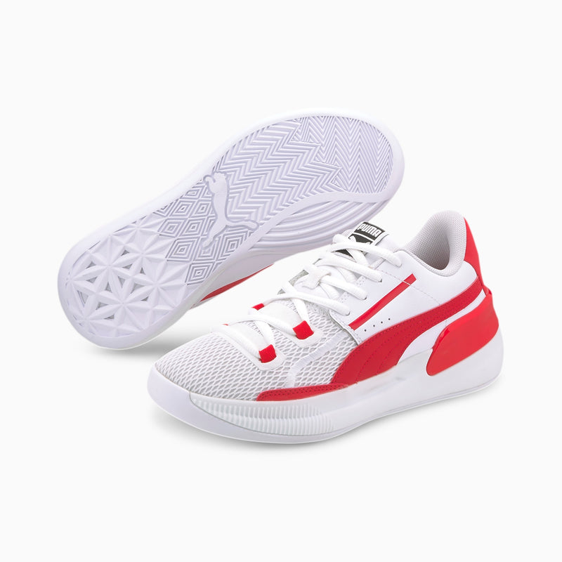 Puma Clyde Hardwood Team JR - 19445504