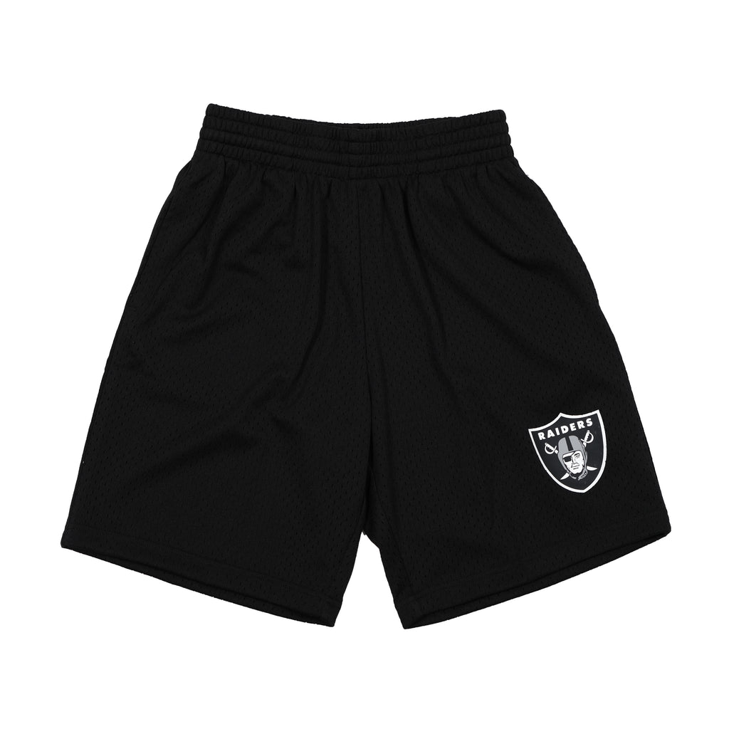 M&N NFL Team Mesh Short - Raiders