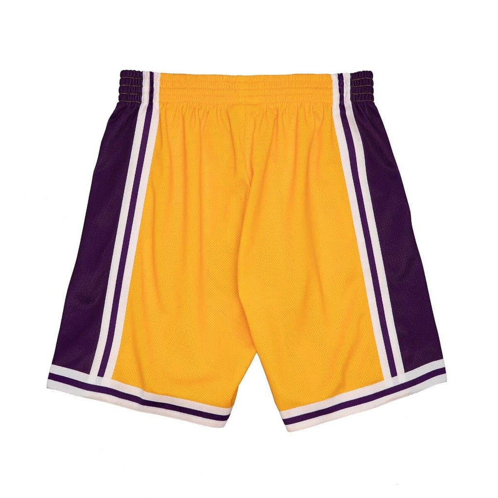 NBA Blown Out Shorts - Los Angeles Lakers