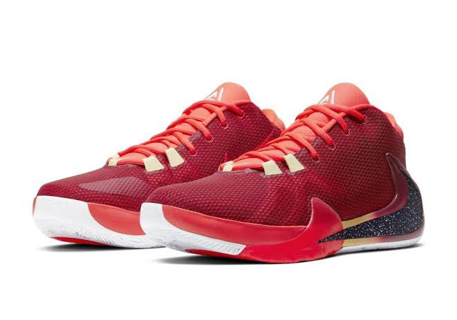 Nike Zoom Freak 1 BQ5422-600