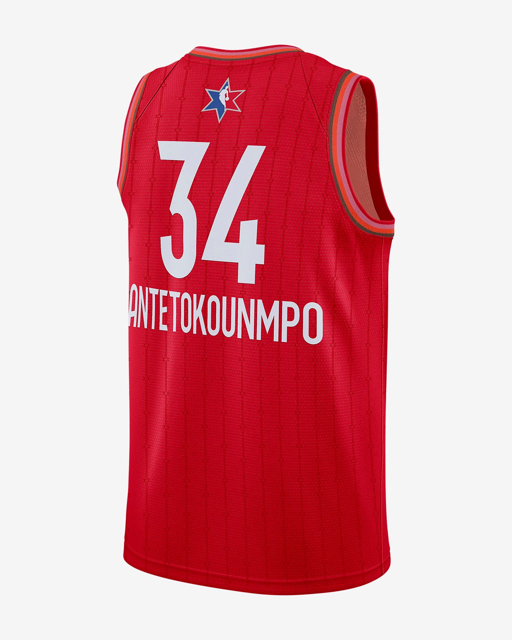 Jordan NBA All Star Swingman jersey - Giannis Antetokounmpo - CJ1063-662