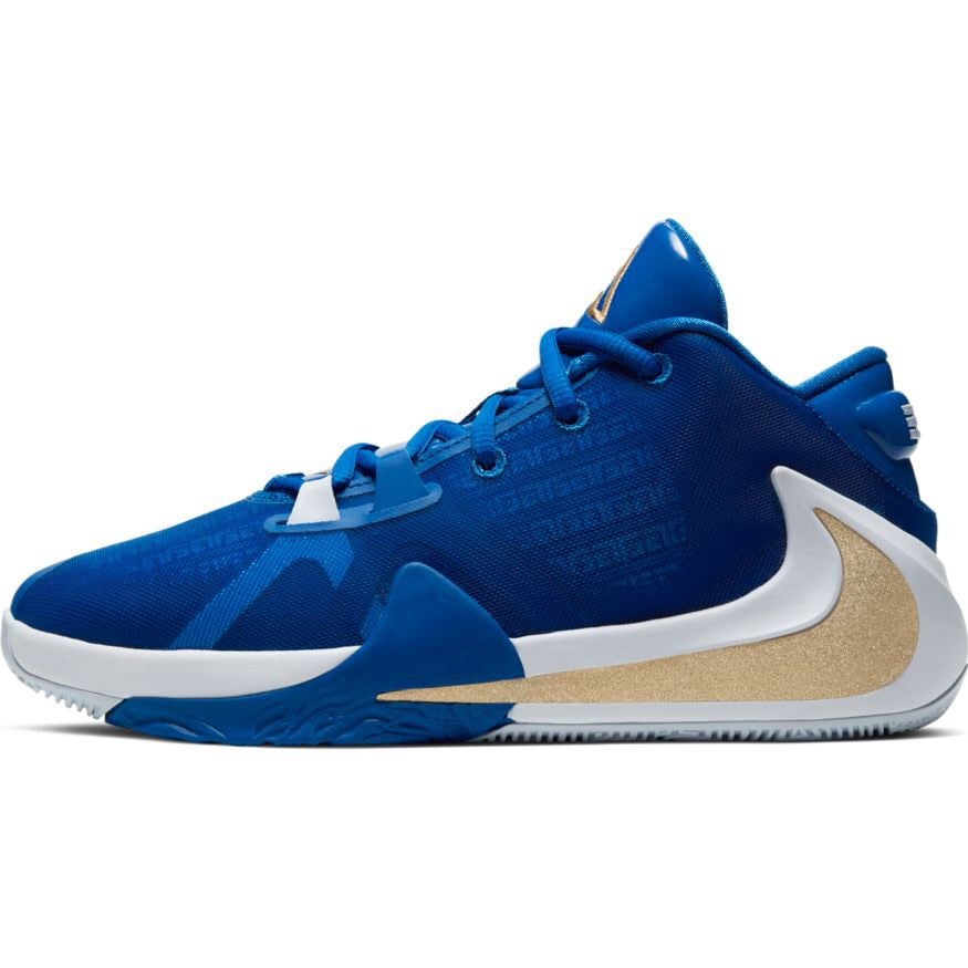 Nike Zoom Freak 1 (GS) - BQ5633-400