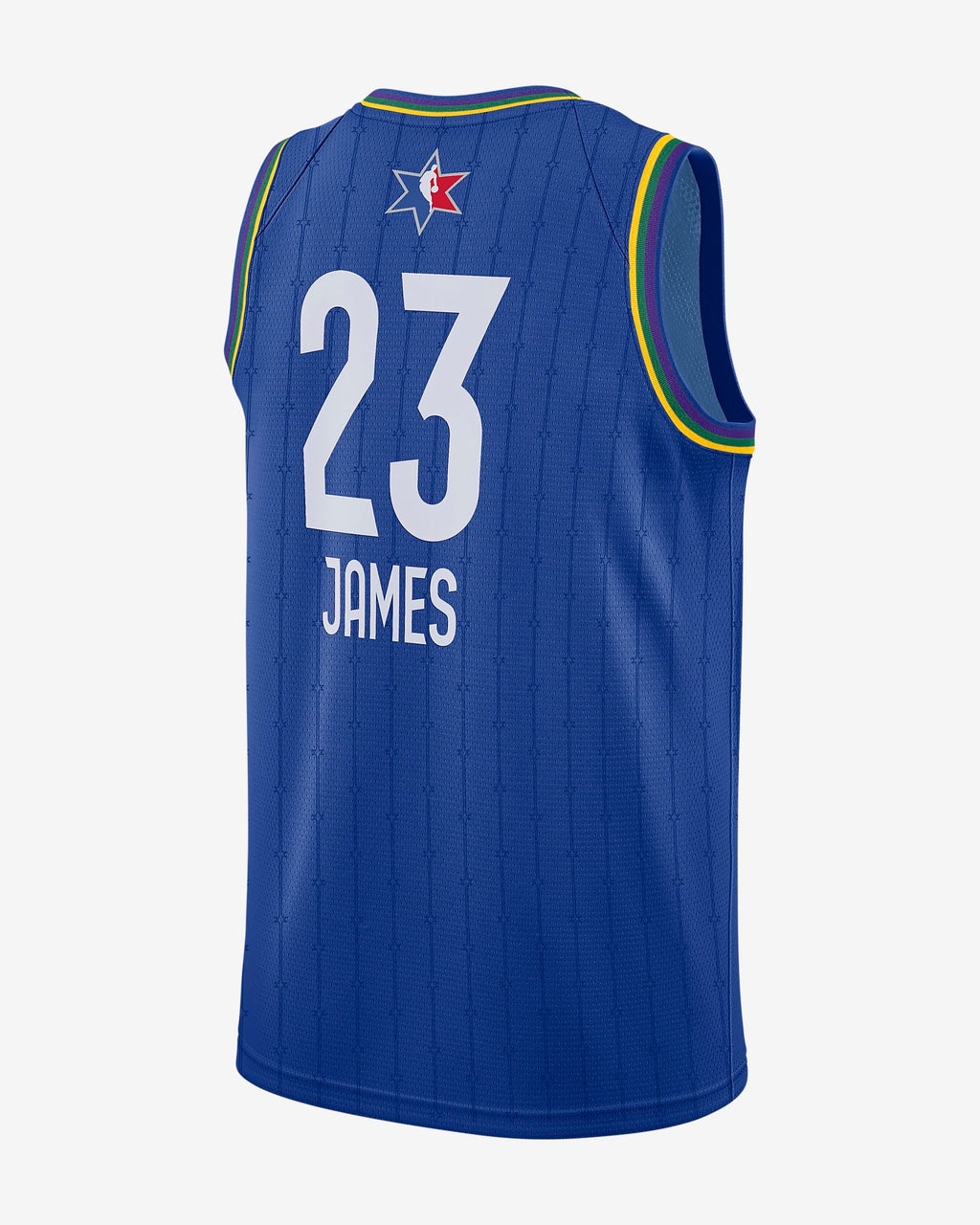 Jordan NBA All Star Swingman jersey - Lebron James - CJ1059-400