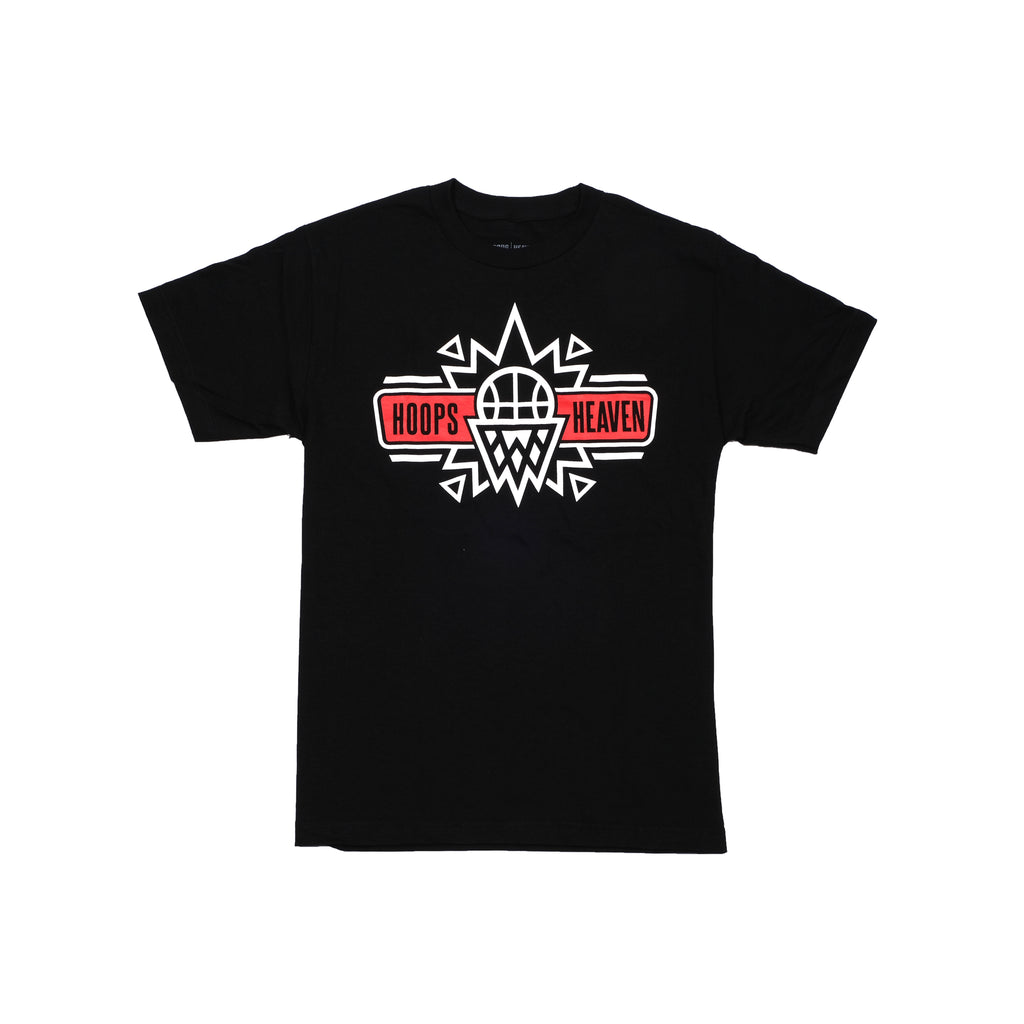 Hoops Heaven Jam Session Tee