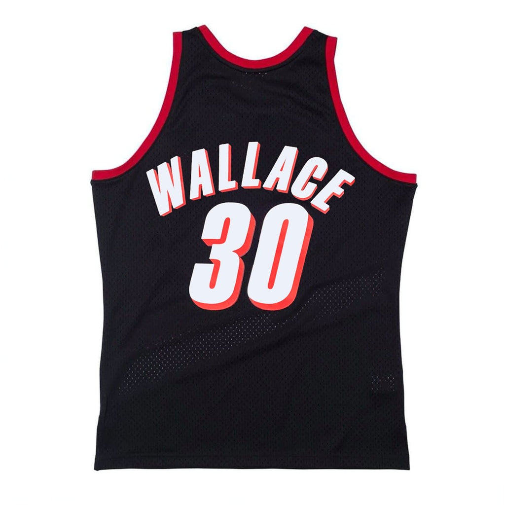 Rasheed Wallace Hardwood Classic Jersey  (Portland Trailblazers 99-00) New Cut