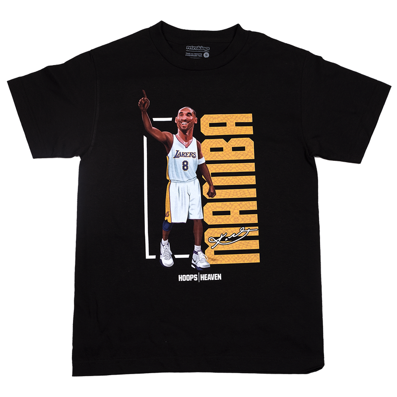 Retro Kings Mamba Tee