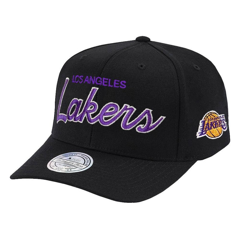 M&N Foundation Script 110 SB HWC Lakers