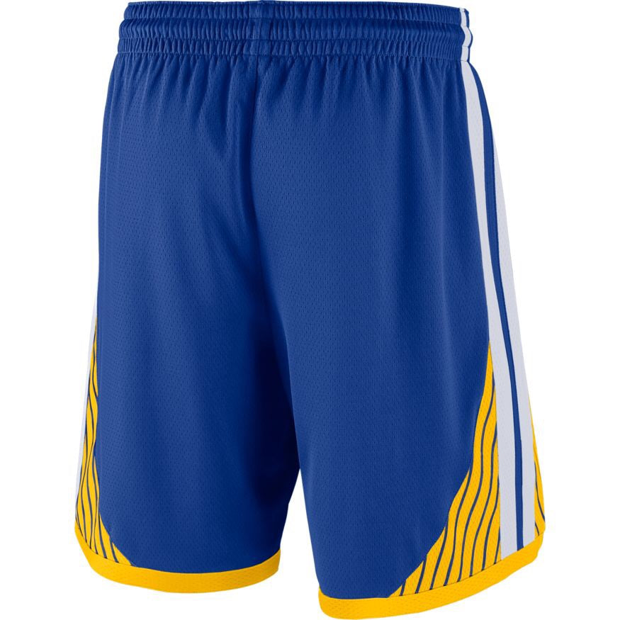 GSW Swingman Shorts Road (19/20) - AV4972-495
