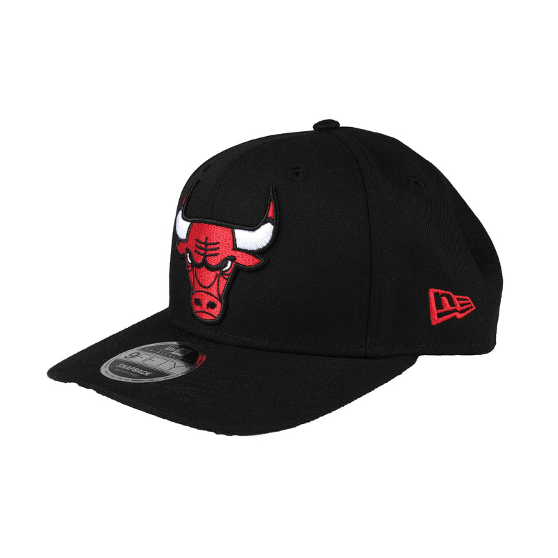 New Era 950OF Team Binder SB  - Chicago Bulls