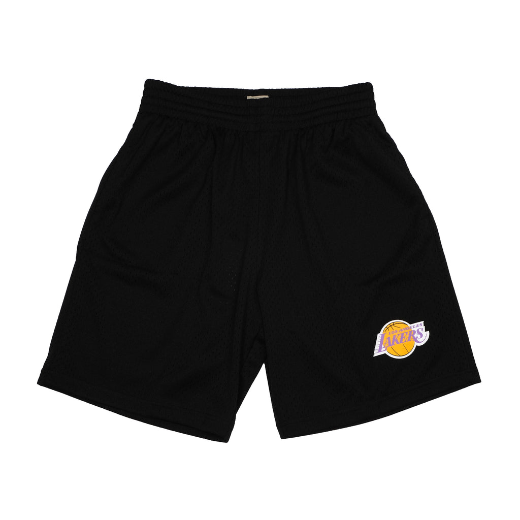 NBA Team Mesh Short (Lakers)
