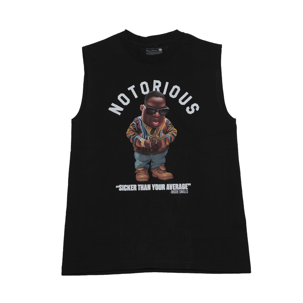 Retro Kings Biggie Sicker Than Your Average Muscle Tee