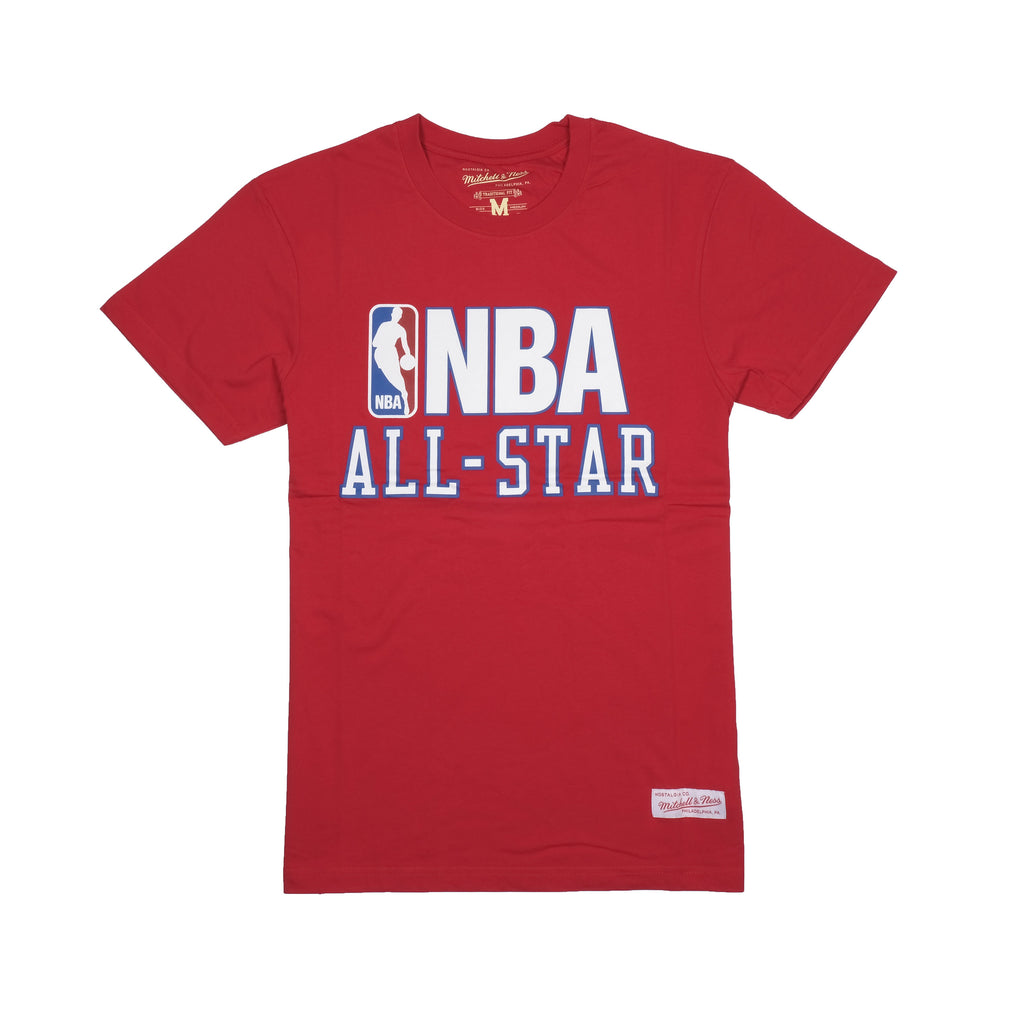 M&N NBA All Star West Tee