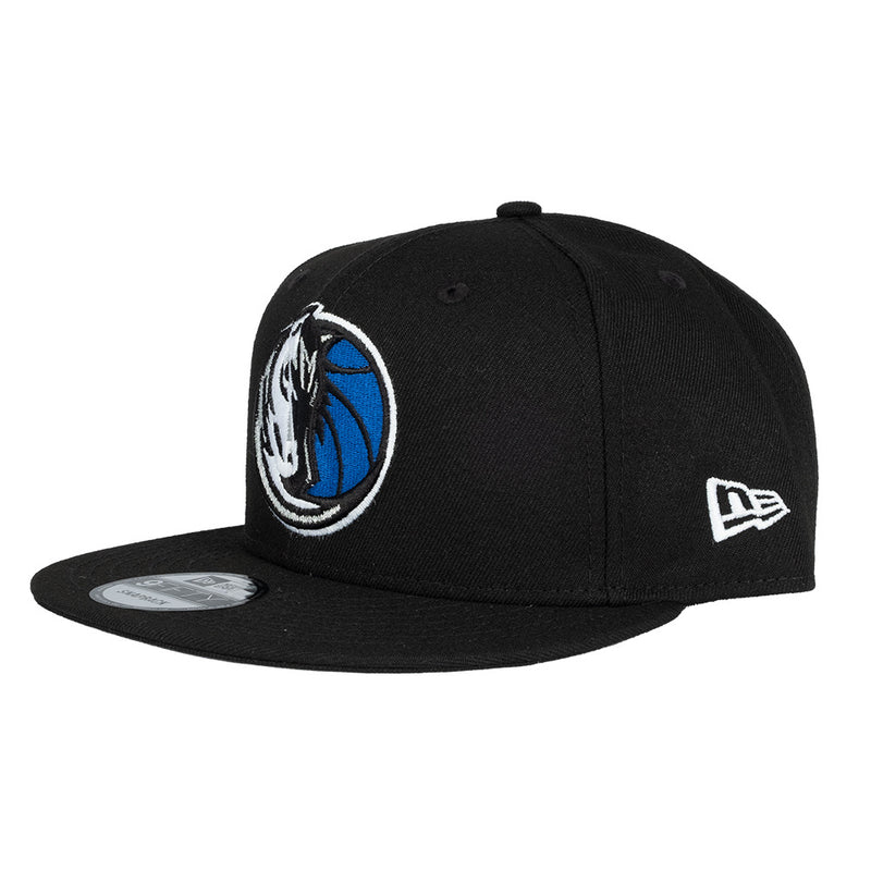 New Era 950 Black - Dallas Mavericks