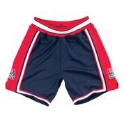 Team USA 1992 Authentic Shorts (Navy)