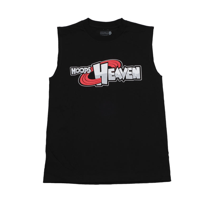 Retro Kings Hoops Heaven Space Jam Muscle Tee
