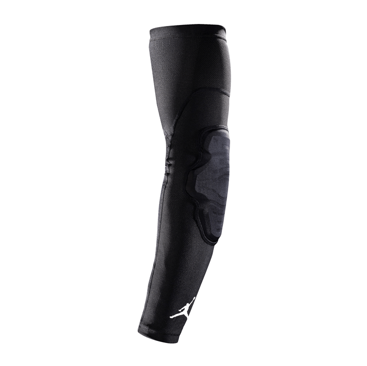Jordan Padded Elbow Sleeve Black