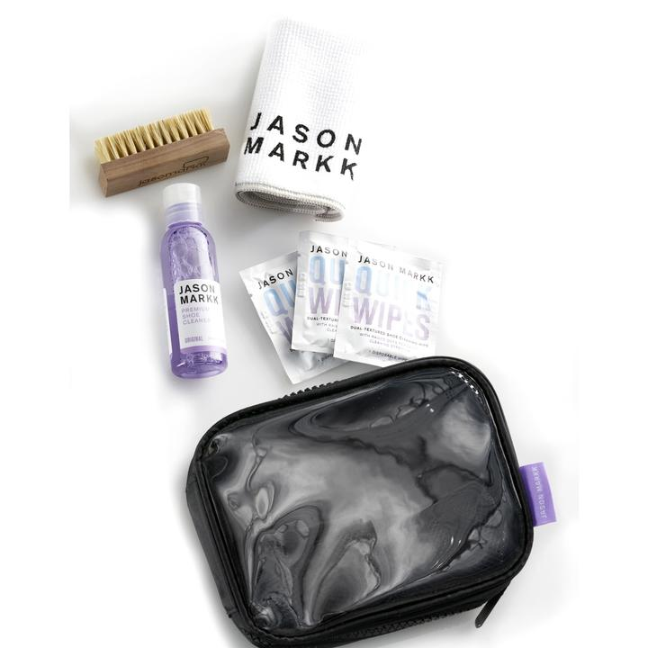 Jason Mark Travel Kit