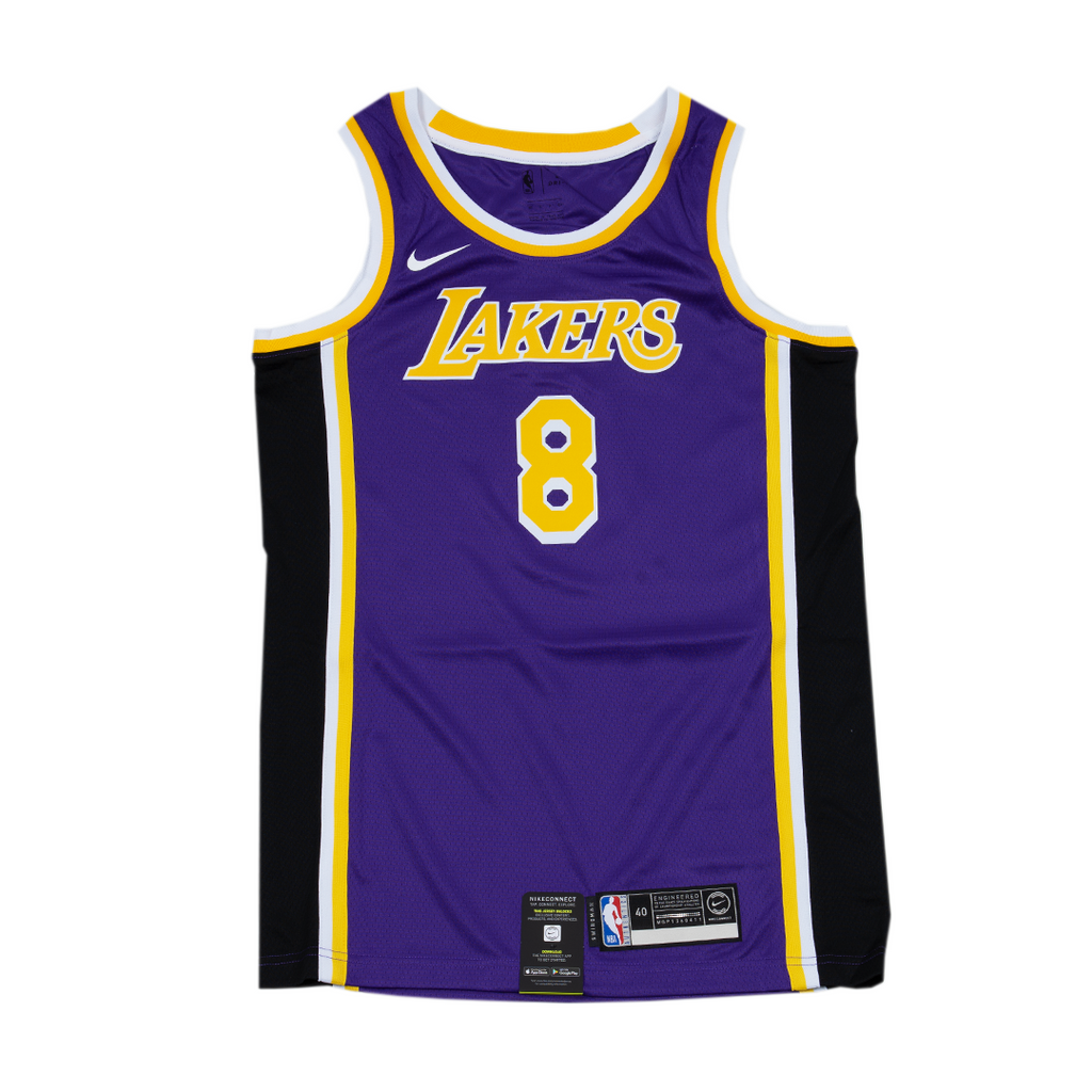 ff1f8e4730a Kobe Bryant Statement Edition Swingman Jersey (Los Angeles Lakers)