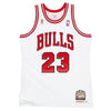 Chicago Bulls 1995/96 Authentic Jersey Jordan (Finals)