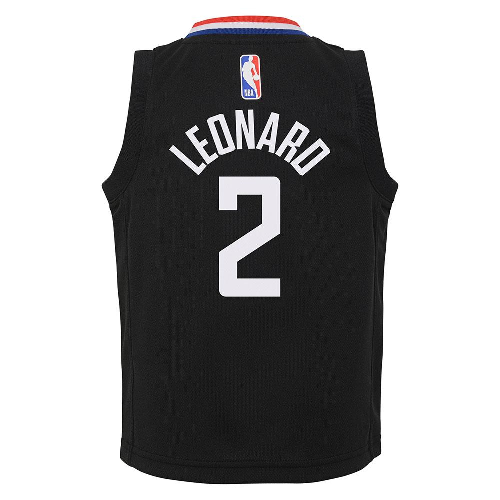 Youth Statement Swingman Jersey 19/20 (Clippers/Leonard)