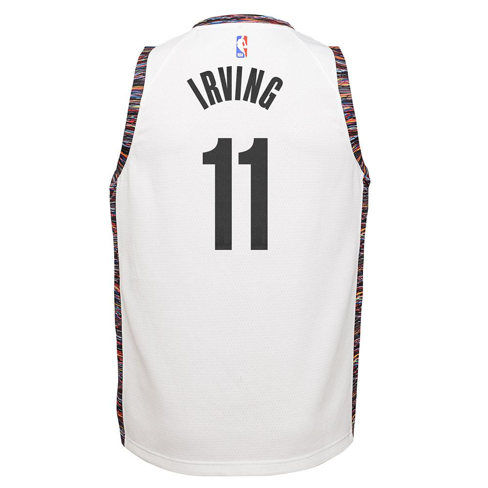 Youth City Edition Swingman Jersey - 19/20 (Bed-Stuy - Irving)