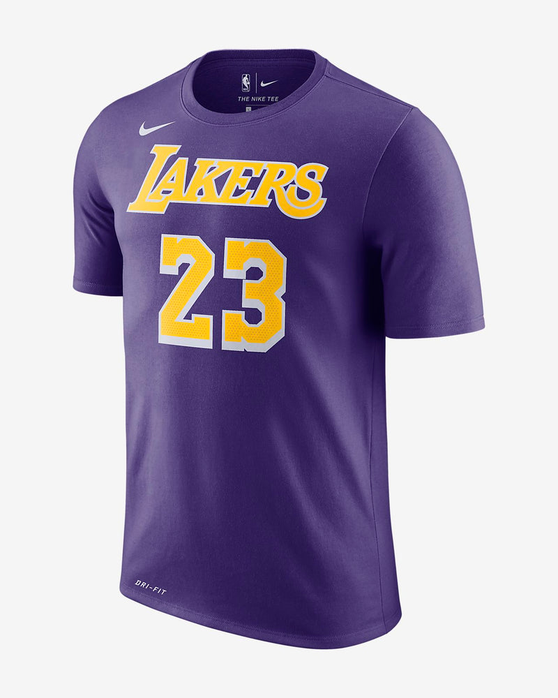 Nike LeBron James NBA NN TEE BQ1540-557 (Lakers)