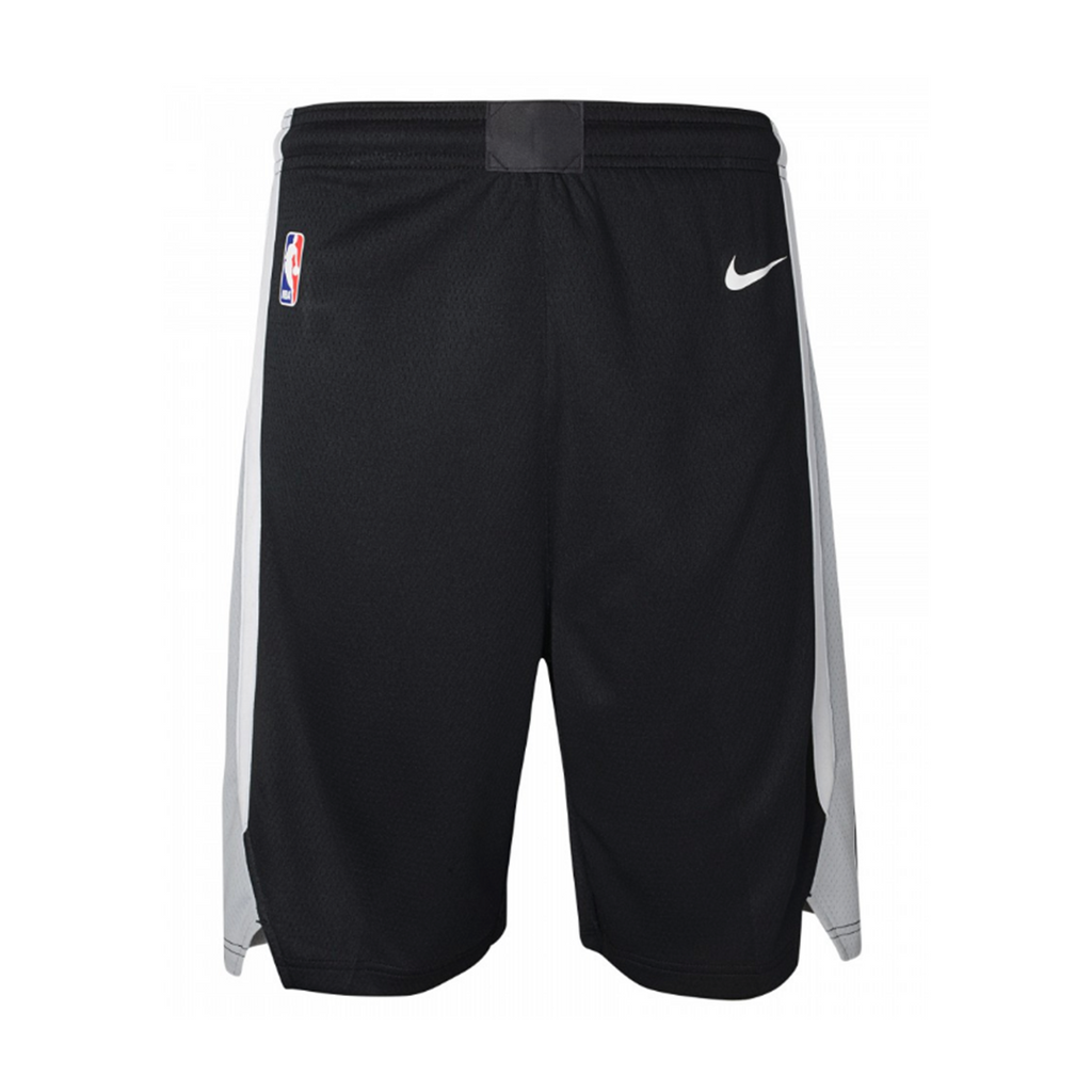 Nike Icon Edition Swingman Shorts (Spurs)