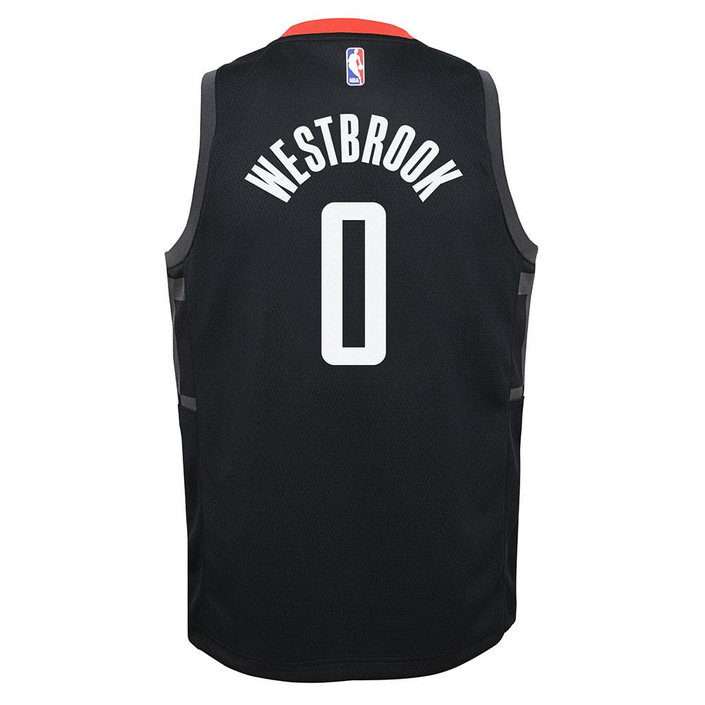 Youth Statement Swingman Jersey 19/20 (Houston/Westbrook)