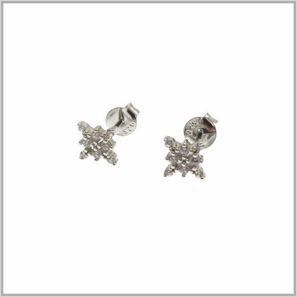 TY1.76 Star Stud Earrings