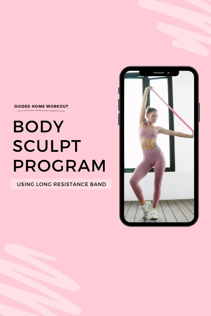 Body Sculpt Program