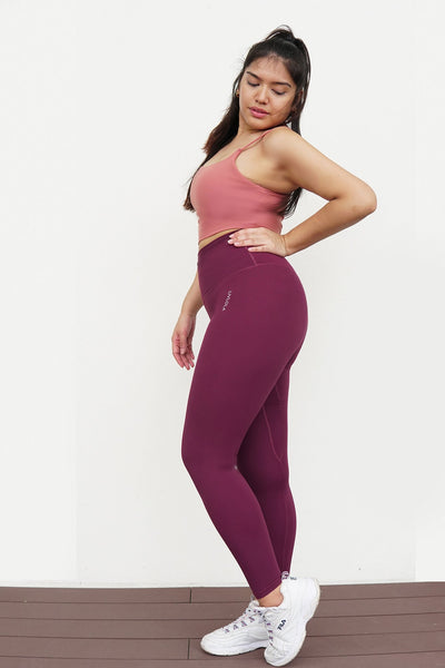 Flex Leggings Ultra High-Waist