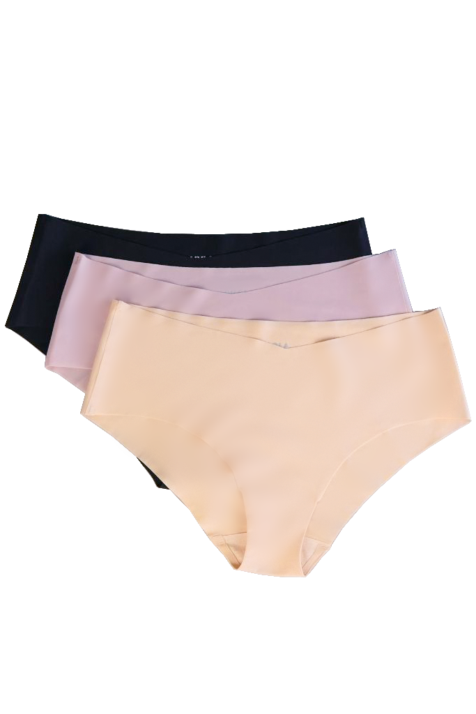 Air Seamless Underwear (3 Pieces)