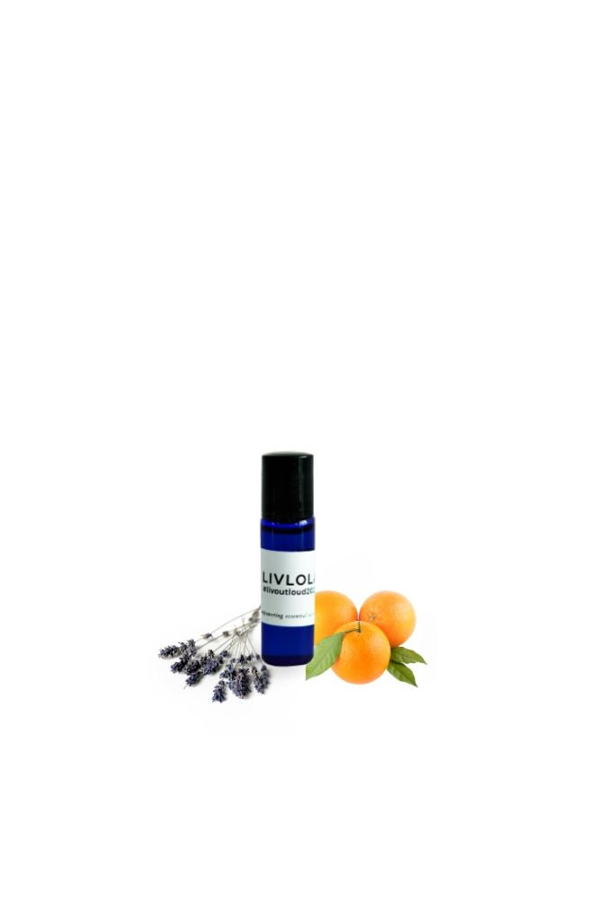 Empowerment Roll-On Essential Oil