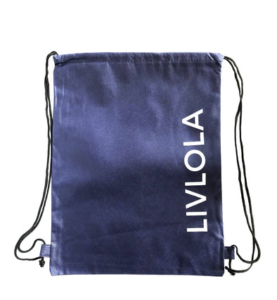 LAKOTA DRAWSTRING BAG