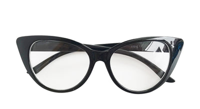 THE SECRETARY POWERLESS SPECTACLES