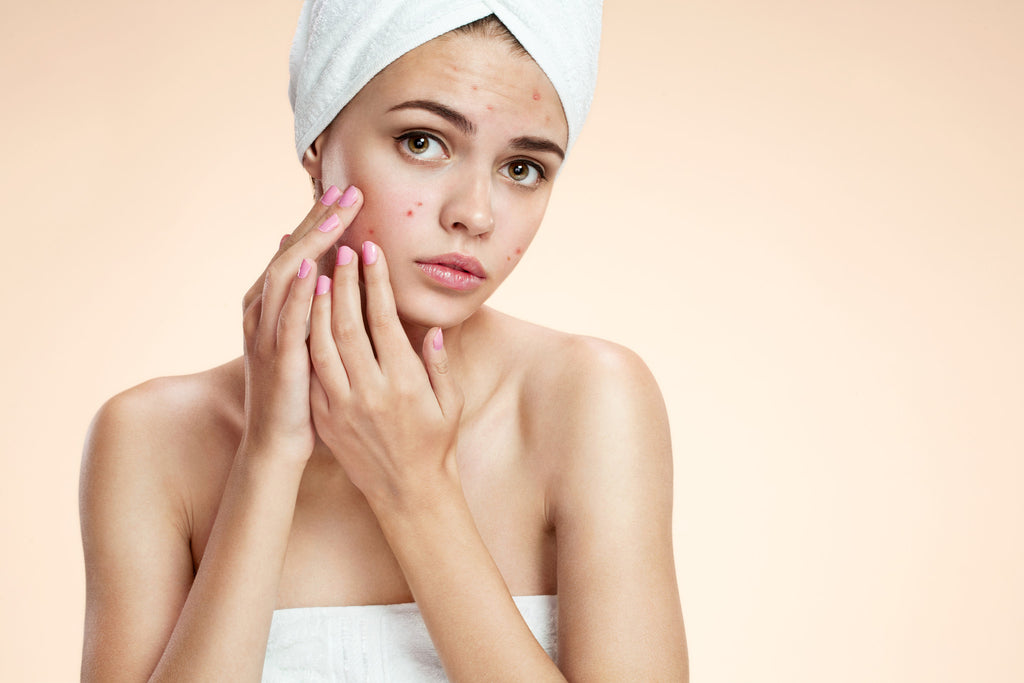 3 ways your favourite cleanser is damaging your skin...