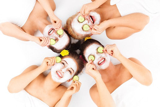 SIX reasons NOT to use a Clay Face Mask