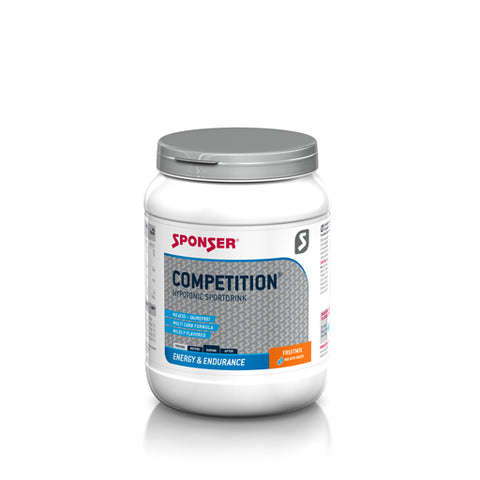 Competition Sportdrink