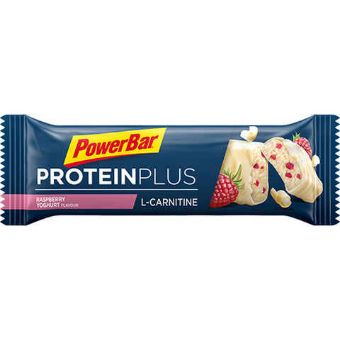 Protein Plus + L-Carnitine Bar