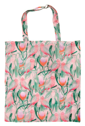 Galah Foldable Shopping Bag