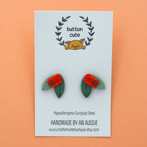 Inked Resin Dangles Design 40- Amanda Jayne