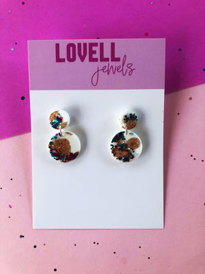 Stellar Dangles Design 17- Lovell Jewels