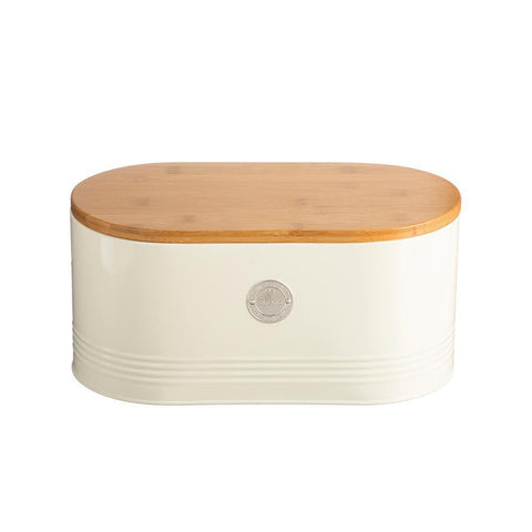 Typhoon Living Cream Bread Bin, Homeware4u.com