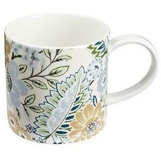Ulster Weavers Straight Sided Mug Pemberley 8PEM65, Homeware4u.com