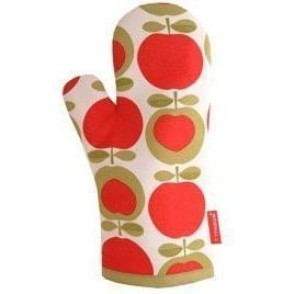 Typhoon Apple Heart single oven glove, Homeware4u.com